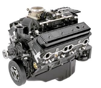 Ford 5.8L Marine Engine 1988-94