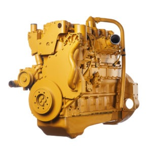 Caterpillar 3126 7.2L Diesel Engine