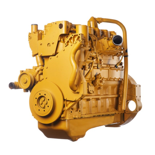 Caterpillar 3126 7.2L Diesel Engine
