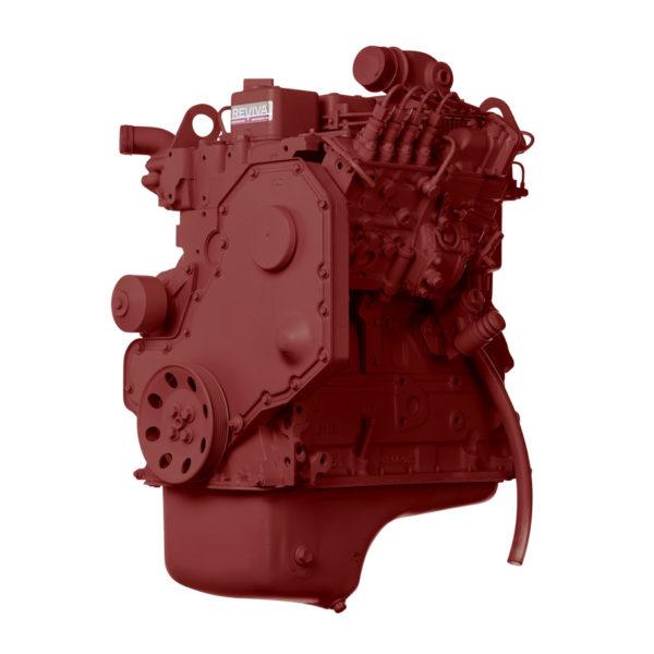 Cummins 4B 3.9L Diesel Engine