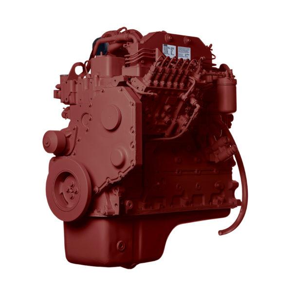 Cummins 6B 5.9L Diesel Engine