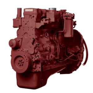 Cummins ISB02 5.9L Diesel Engine