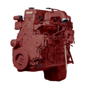 Cummins ISB 5.9L Diesel Engine