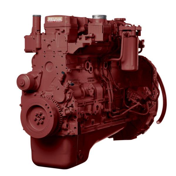 Cummins QSB 6.7 6.7L Diesel Engine