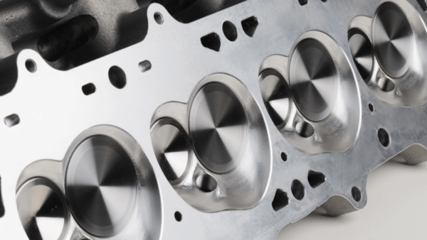 DODGE Challenger 6.3L 1971-1966 Engine Cylinder Head