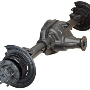 Chevrolet Silverado 1500 Classic 2007 Axle Assembly