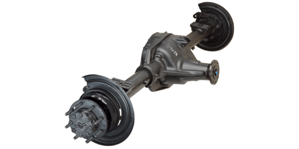 Chevrolet Suburban 1500 2007-2008 Axle Assembly