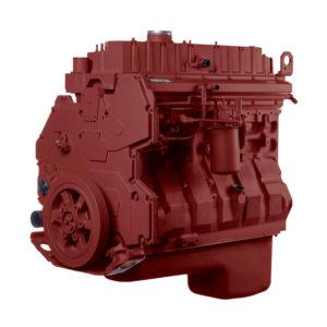 International DT530E 8.7L Diesel Engine