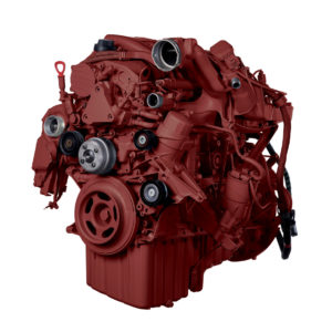 Mercedes MBE 2.7 2.7 Diesel Engine