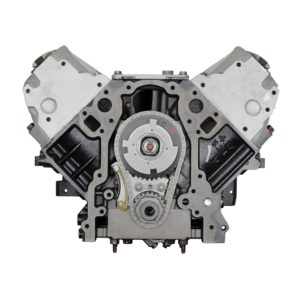 NISSAN Axxess 2.4L Gas Engine