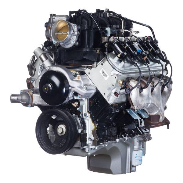 GM 6.0L 366 LS Series Truck Engine, Chevy/GMC Truck/SUV/Van